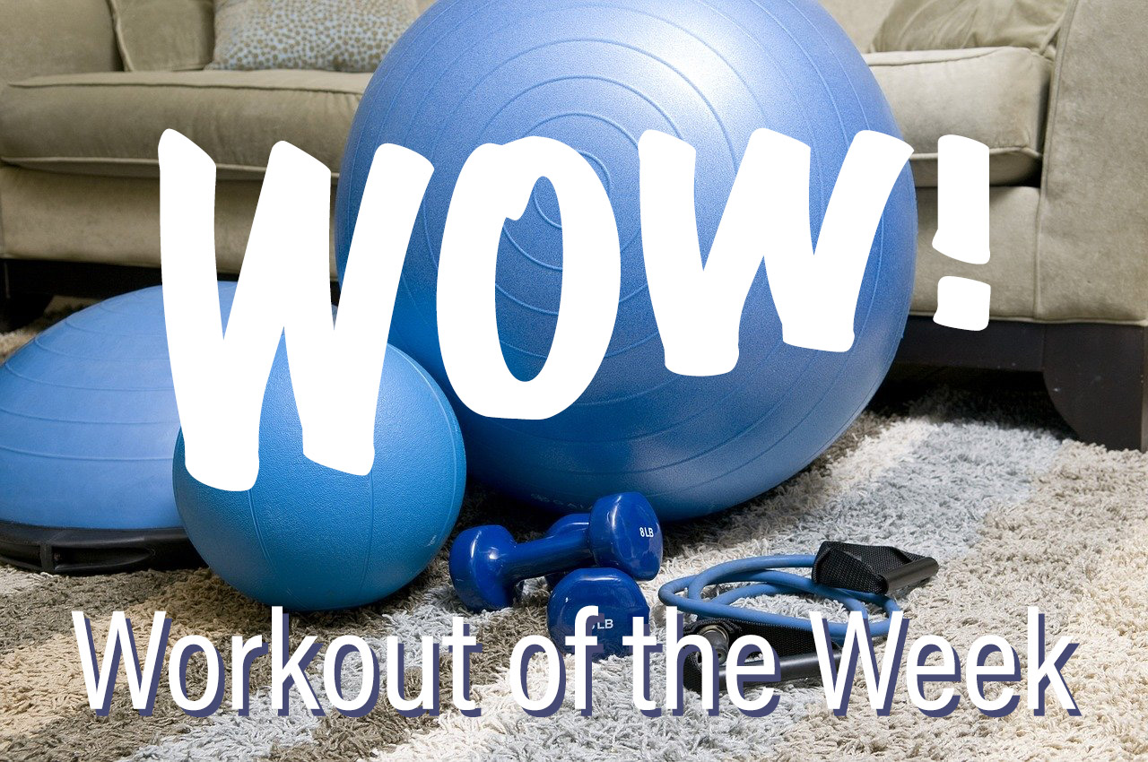 workoutoftheweek